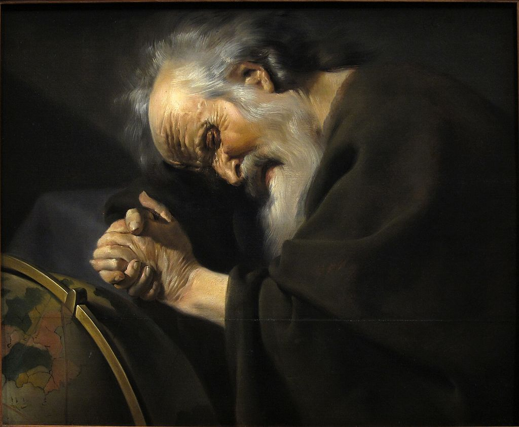 Heraclitus & The Heraclitean School
