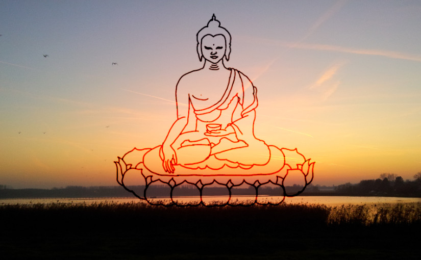 Buddhism is NOT a form of Hinduism