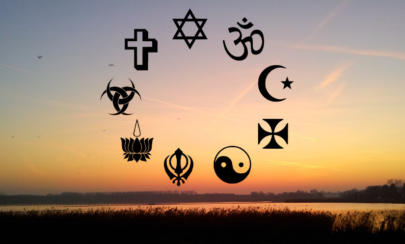 "Different religions and different people speak of ""their"" God as the only God. Isn't God one and the same for all?"
