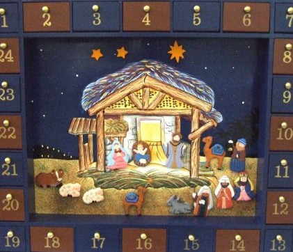 Quiz: Advent facts and trivia