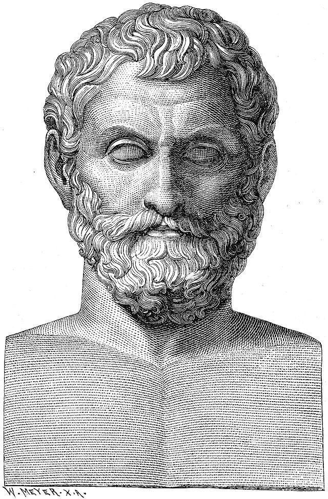 The Ionian School of Greek Philosophy