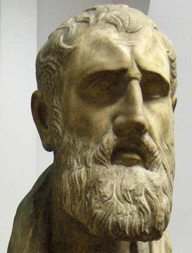 Stoicism and Stoics in Greek Philosophy